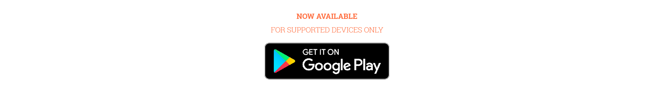 Click to go to google play