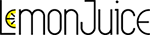 LemonJuice Studio Mobile Logo