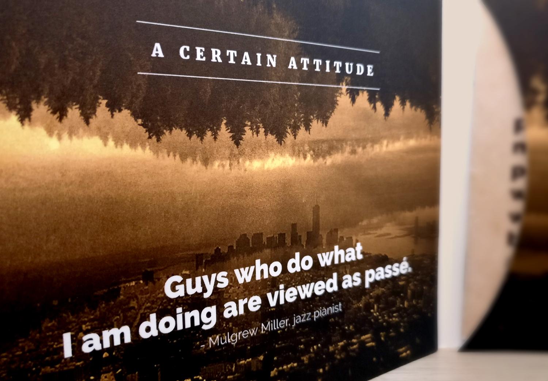 A Certain Attitute 11